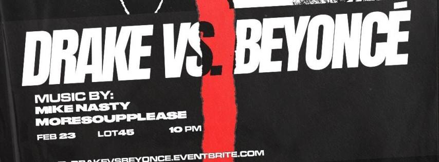 Drake vs Beyoncé Dance Party