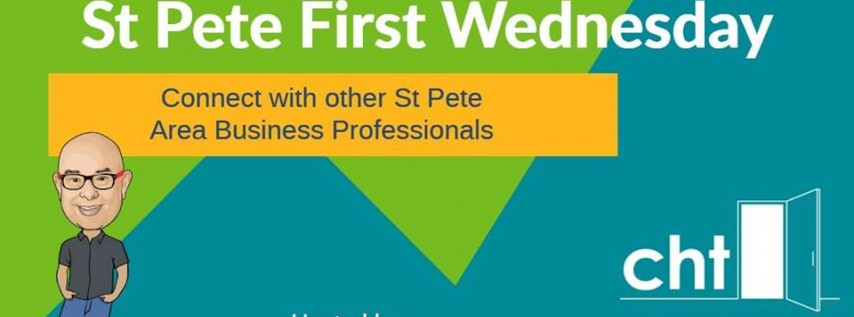 St Pete Choice Networking - Mar 2019