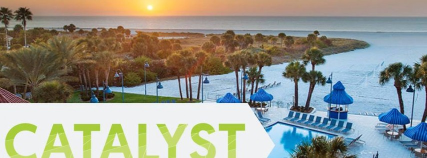 Catalyst Dental Implant Business Symposium Clearwater, FL