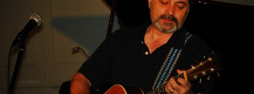 Perry Hall Folk Music Night, featuring Rick LaRocca