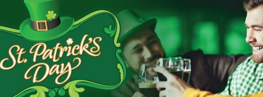 St. Paddy's Dilly Day Party