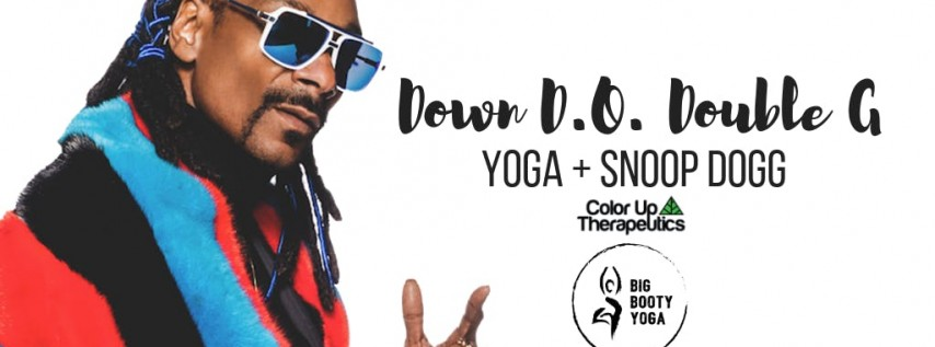 Down D.O. Double G: Yoga + Snoop Dogg