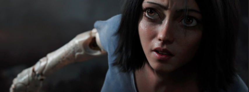 FULL.Movie Watch Alita: Battle Angel!(2019) online free HQD HD Movie