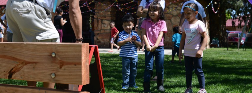 Birds and Blooms Festival at the Wild Plum Center