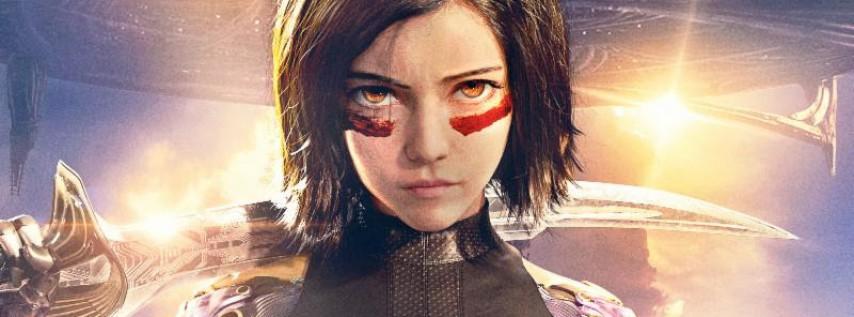 Alita: Battle Angel 2019 watch full movies HD online Free