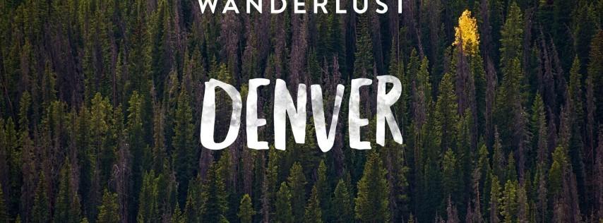 Wanderlust Denver 2019