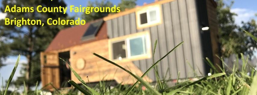 2019 Colorado Tiny House Festival