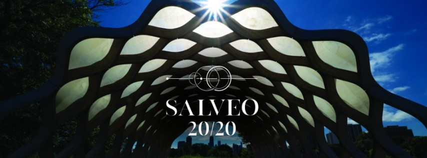 SALVEO 20/20: CELEBRATING SELF-CARE AS THE NEW HEALTHCARE