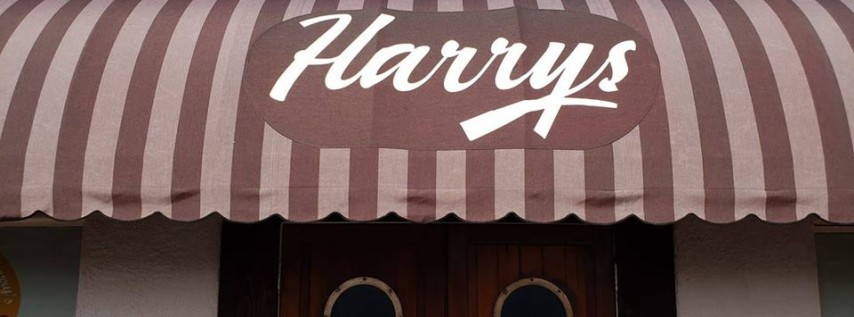 Bill Vinhage at Harry's