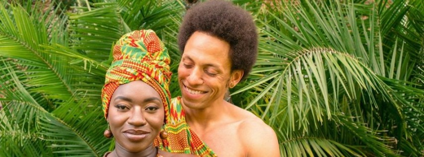 An African Night of Love