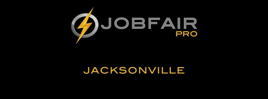 Jacksonville Job Fair - Get Hired in Jacksonville Florida