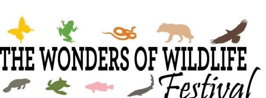 The Wonders of Wildlife Festival