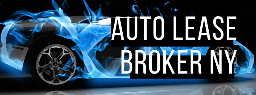 Auto Lease Broker NY - best lease deals