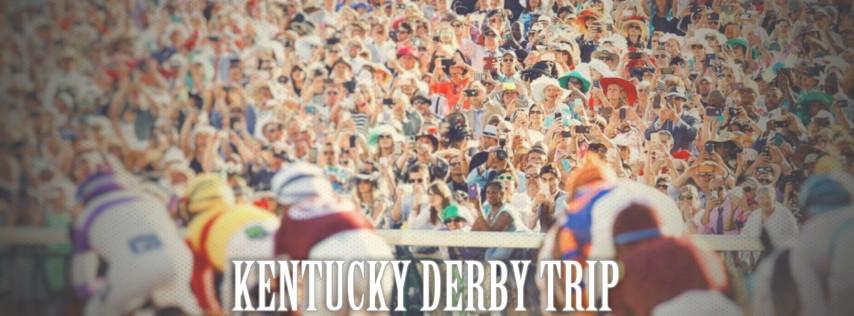 2019 Kentucky Derby Trip