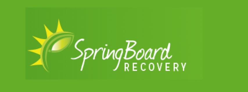 SpringBoard Recovery