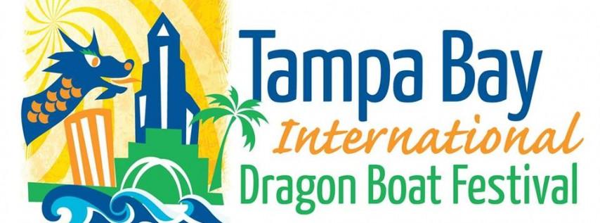Tampa Bay International Dragon Boat Festival
