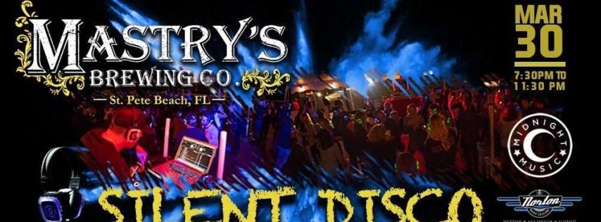 Mastry's Silent Disco