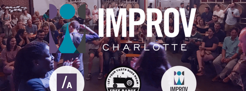 Improv Comedy Benefitting Project Alive