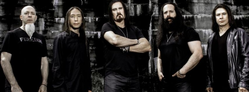 Dream Theater: Distance Over Time Tour + 20 Years of Metropolis
