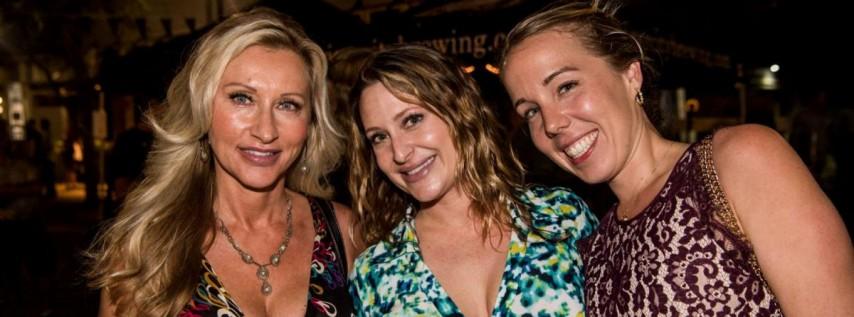 Women of Whiskey Brunch @ Sarasota Yacht Club