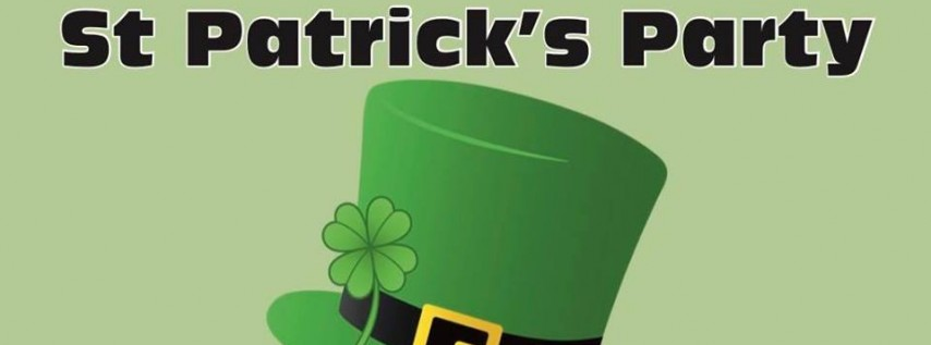 KNO St. Patrick's Party