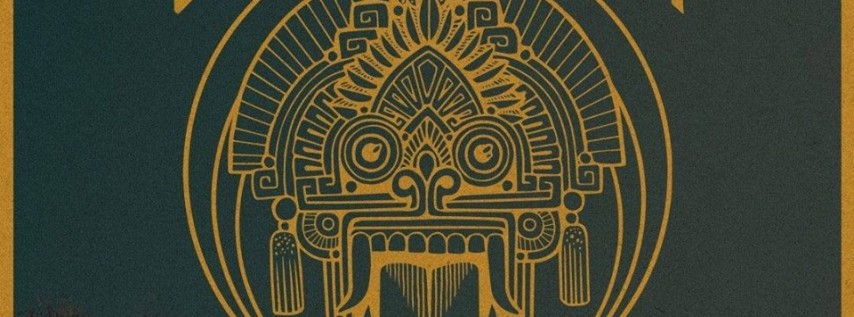 Grupo Fantasma 'American Music Vol. VII' Album Release at Mohawk
