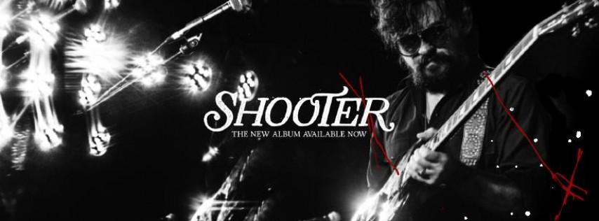 Shooter Jennings live in Austin, TX
