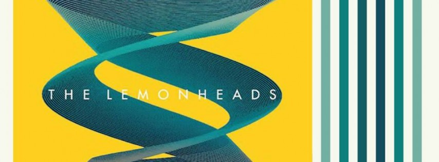 The Lemonheads at Barracuda with Tommy Stinson
