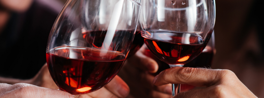 Champagne is for (Wine) Lovers Wine Dinner
