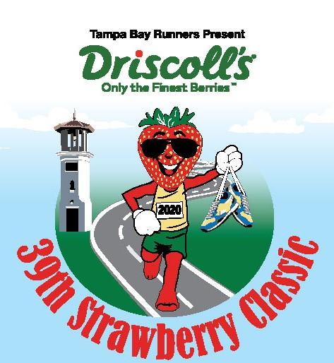 39th Annual Driscoll's Strawberry Classic