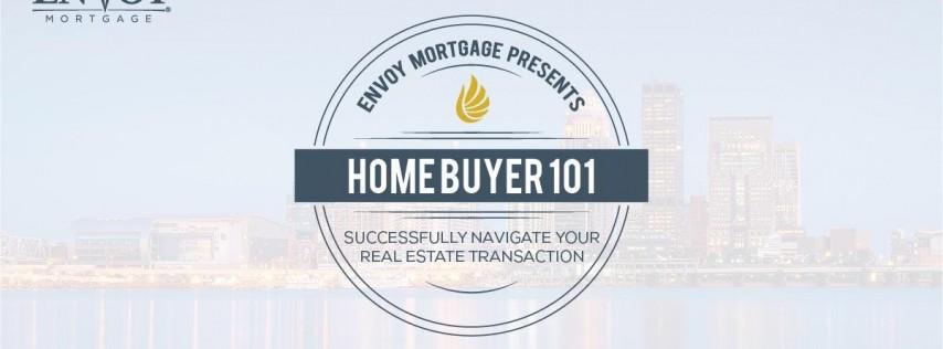 Home Buyer 101 Seminar