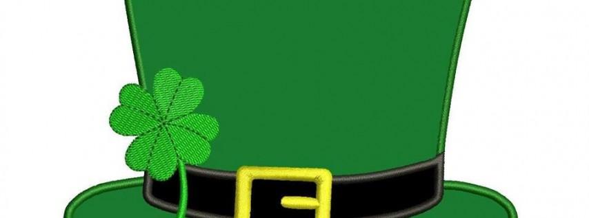 Pre St. Patrick's Social