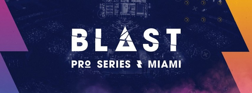 BLAST Pro Series