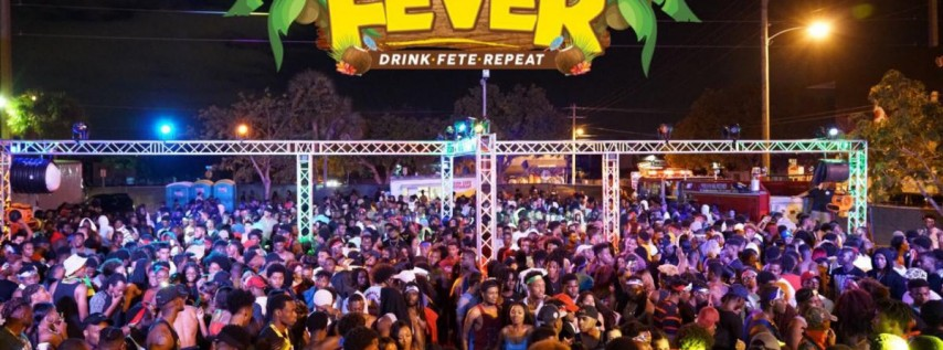 ISLANDS FEVER MARCH 15 FREE DRINKS ALL NIGHT SPRING BREAK MIAMI