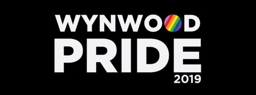 Wynwood Pride 2019 - LGBTQ+ Festival & Block Party