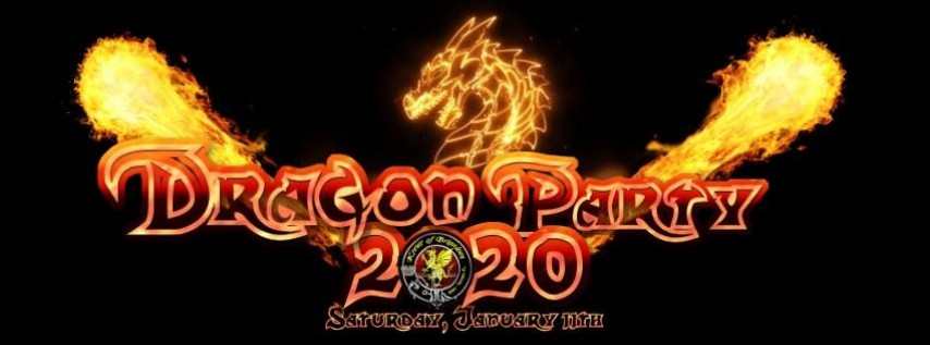 14th Annual Dragon Party to Benefit the US Institute Against Human Trafficking