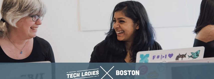 Tech Ladies Tampa: Nailing That Interview!