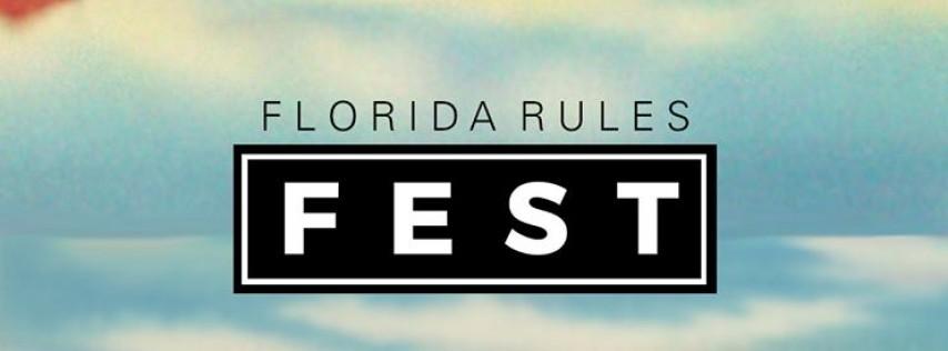 FL Rules Fest 2019