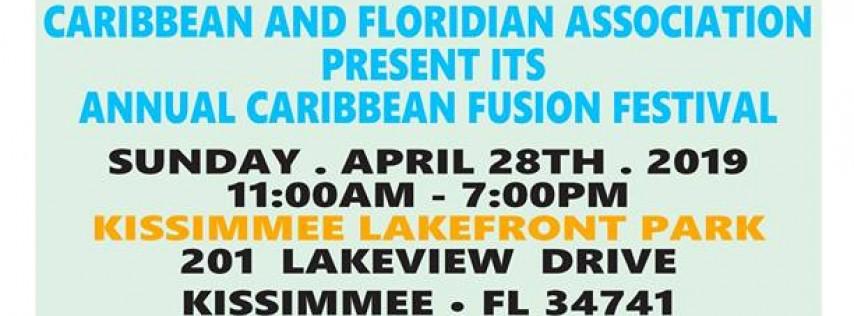 CAFA Fusion Festival