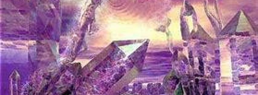 Curso de Cristales Atlantes Etericos