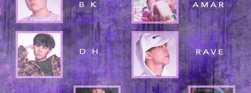 K-Hip Hop Night Fanmeet