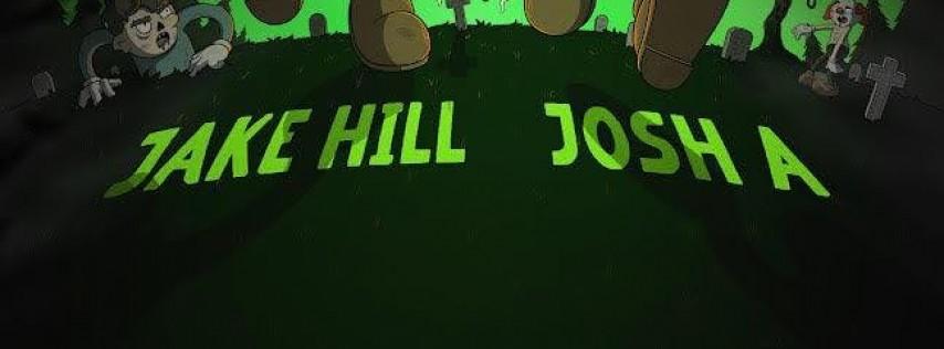 Jake Hill + Josh A