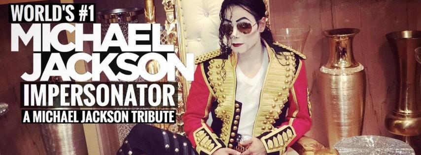Michael Jackson Tribute Show Dallas