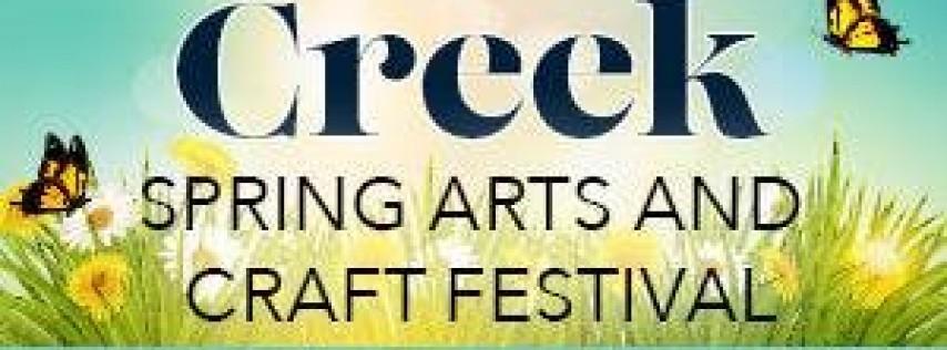 Turtle Creek Spring Arts & Craft Festival 2019