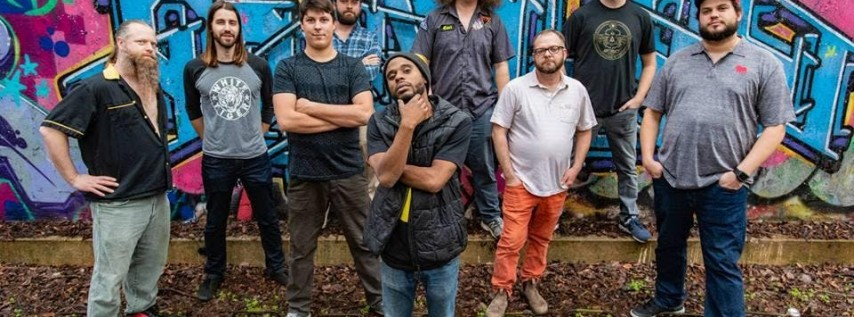 Funk You w/ Supatight | Asheville Music Hall