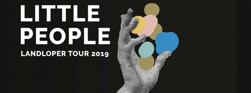 Little People | Asheville Music Hall