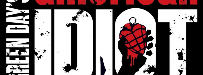 Green Day's American Idiot Presented by Area Stage Company