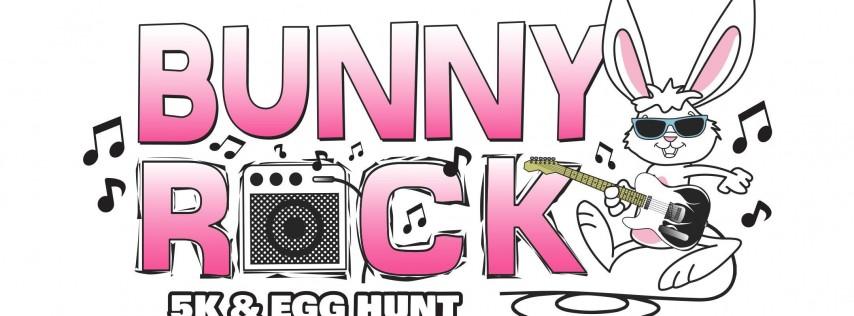 Bunny Rock Chicago 5K & Kid's Egg Hunt