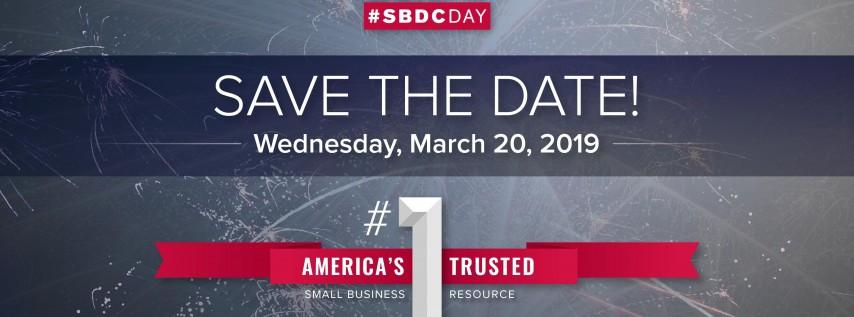 Cash Reigns Supreme Workshop -Celebrating #SBDC Day 2019