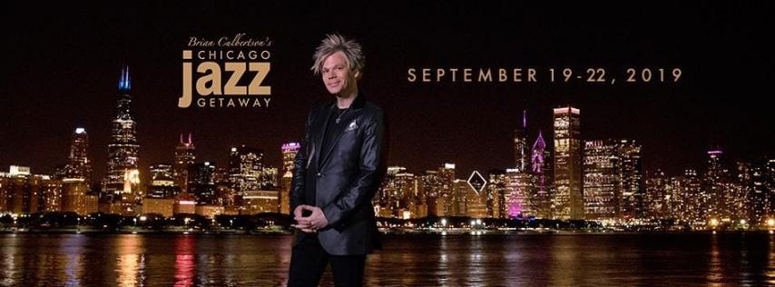 Chicago Jazz Getaway